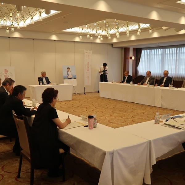 令和元年度第1回「富富富」戦略推進会議が開催されました。