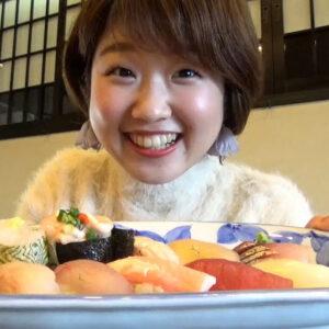 とやまる子さんコラボ!栄寿しさんの紹介